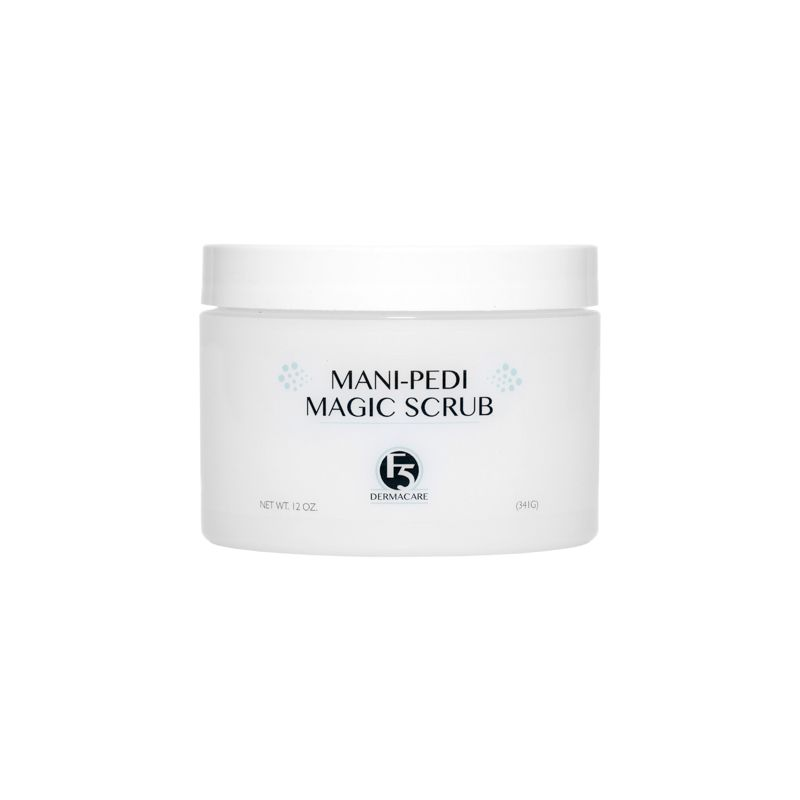 Mani-Pedi Magic Scrub
