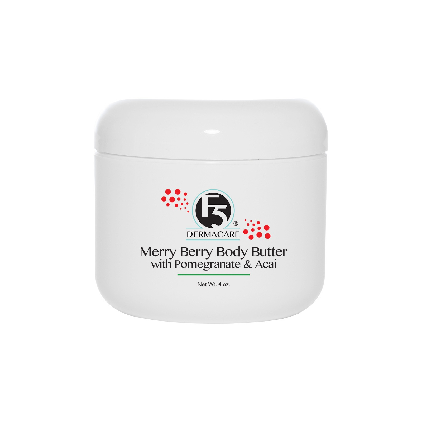 Merry Berry Body Butter - Limited Edition