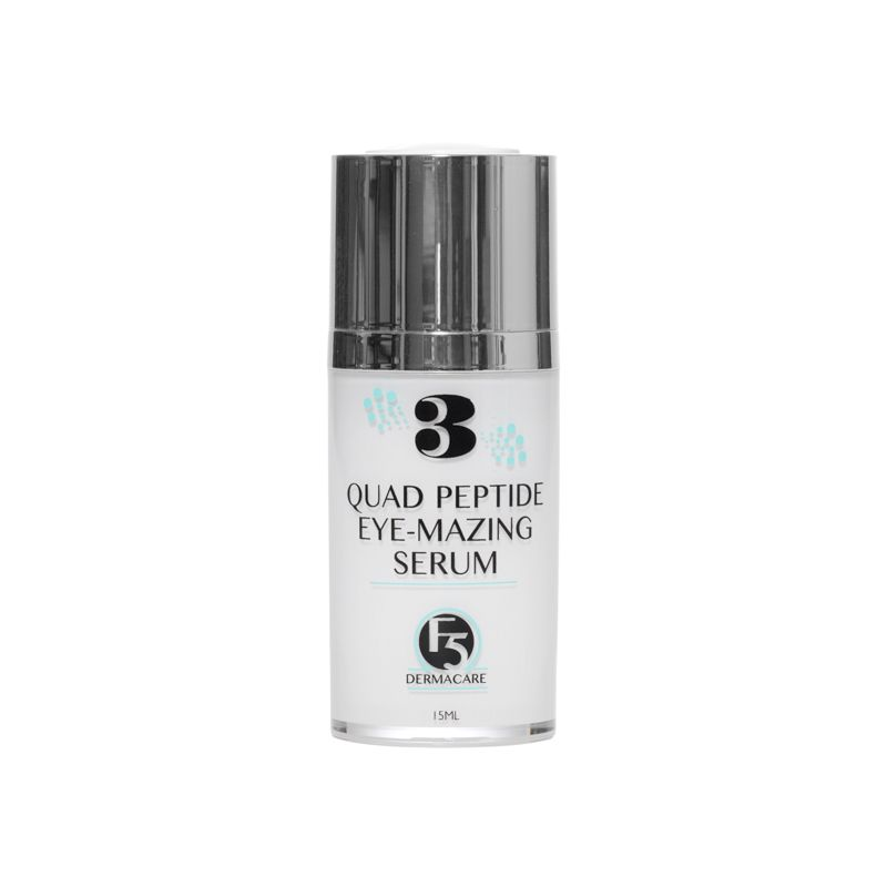Quad Peptide Eye-mazing Serum