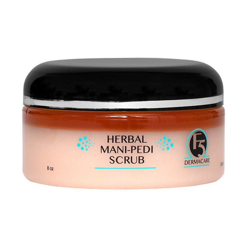 Herbal Mani Pedi Scrub