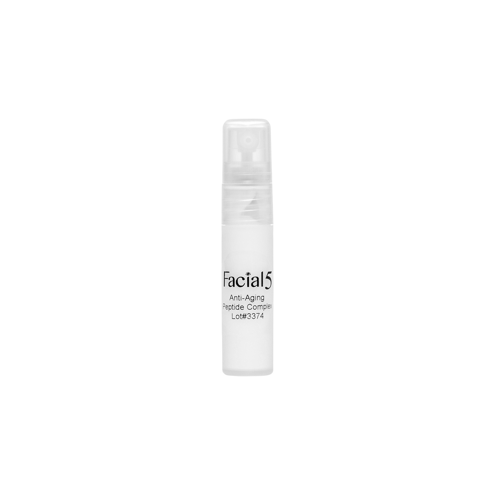 Sample Size Anti-Aging Peptide Complex