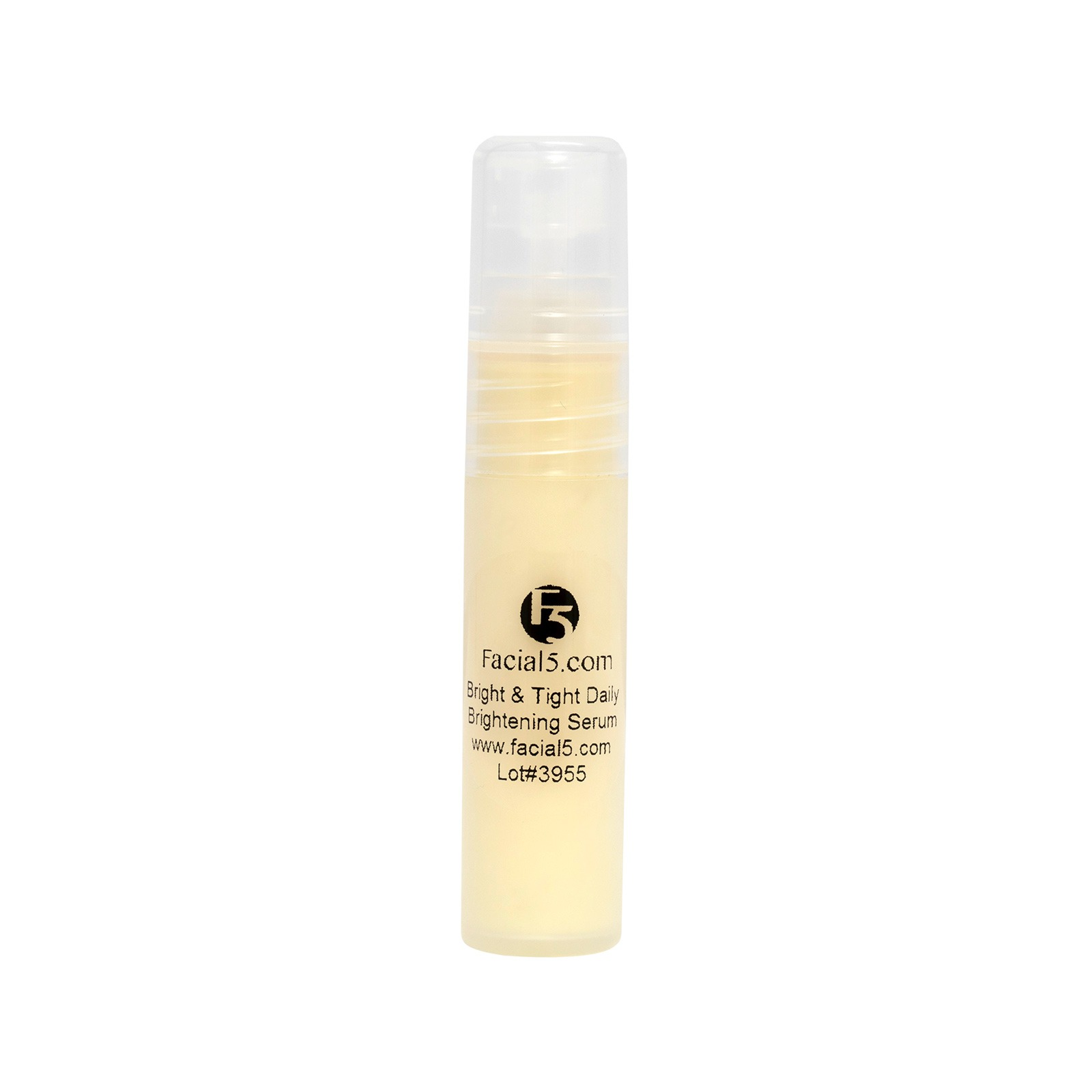 Sample Size Bright And Tight Daily Brightening Serum